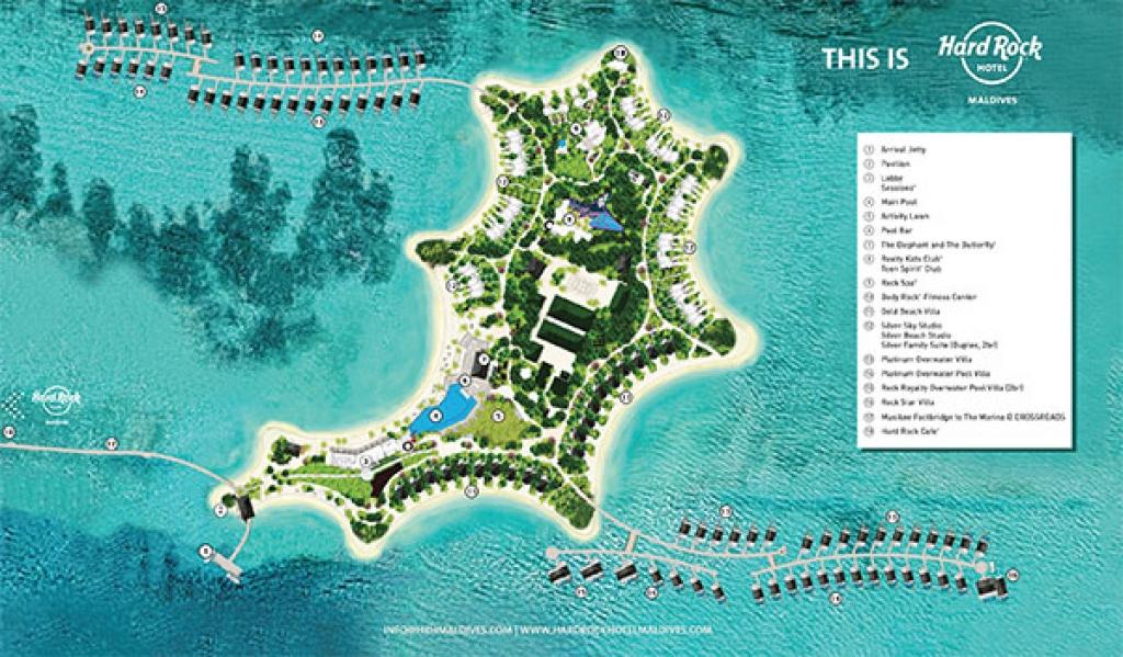 Maldives Luxury Travel Agent Intour Maldives